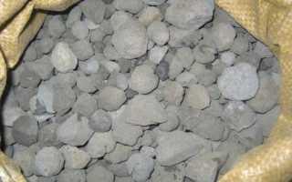 Клинкер цементный это