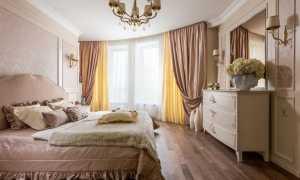 Самая красивая спальня в мире