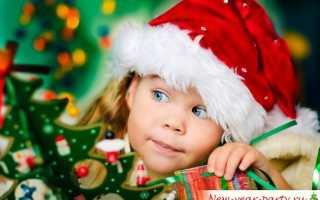 Украшение коридора детского сада к новому году