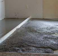 Что лучше цемент или пескобетон