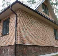 Утепление фасада дома термопанелями