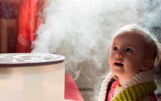 Какие увлажнители воздуха лучше для детской