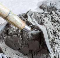Вес куба цементного раствора