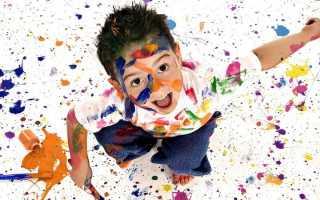 Идеи для детских рисунков
