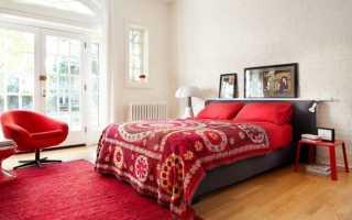 Идеи декора в спальне