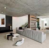 Как утеплить потолок из бетонных плит
