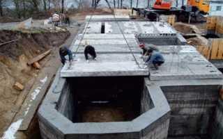 Укладка плит перекрытия на газобетонные