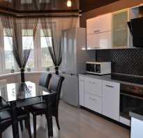 Лучшие шторы для кухни