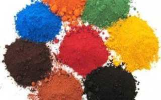 Краска для брусчатки
