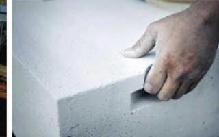 Легкие плиты перекрытия из газобетона