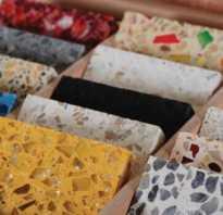 Цветной цемент своими руками