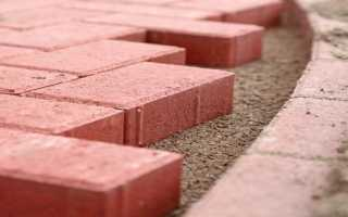 Тротуарная плитка как выбрать качественную