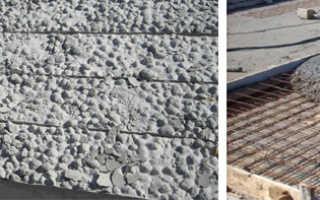 Как приготовить керамзитобетон для стяжки