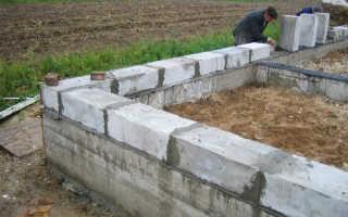 Пирог стены из газобетона с утеплителем