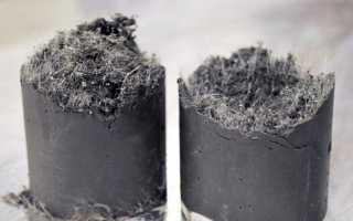 Фибра для бетонов и растворов