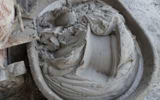 Способы определения удобоукладываемости бетонной смеси