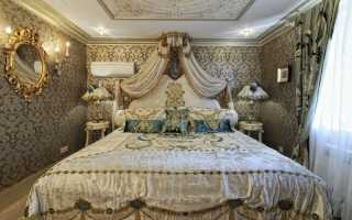 Какого цвета лучше сделать спальню