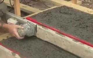 Производство бордюрного камня