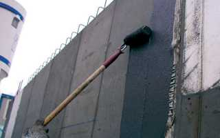 Покрытие на бетонную стяжку на улице