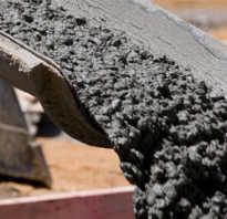 Мешок цемента 50 кг сколько кубов бетона