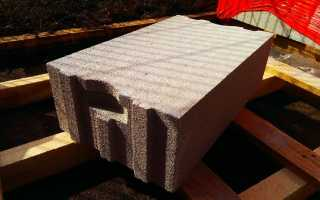 Газобетонные плиты перекрытия размеры
