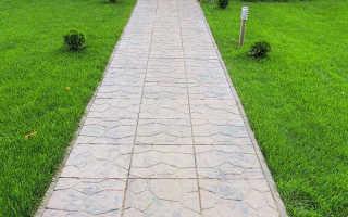 Тротуарная плитка вибролитая или вибропрессованная что лучше