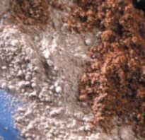 Как сделать цементный раствор для фундамента