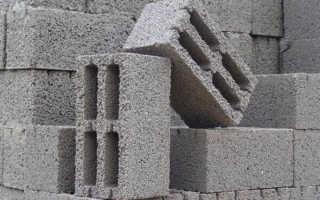 Керамзитобетон расход цемента