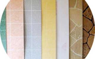 Отделка панелями в ванной комнате