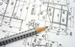 Как рассчитать бетон на ленточный фундамент