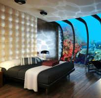 Самые красивые спальни в мире