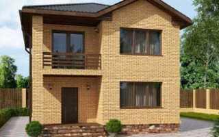 Фундамент для дома из полистиролбетонных блоков
