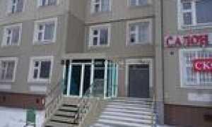 Отдельный вход в квартиру на первом этаже