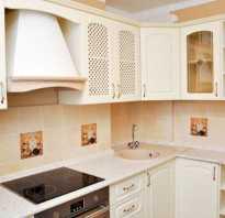 Идеи кухни в квартире