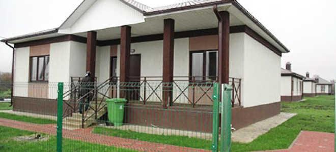 Железобетонные плиты для строительства дома