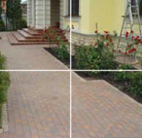 Что такое клинкерная плитка тротуарная